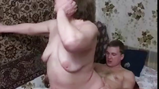 Real mom son incest caught on tape, with mommy fucking like a slut