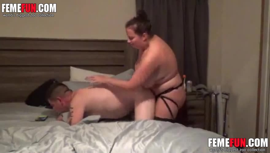 Step Mom Her Friend Fuck Son