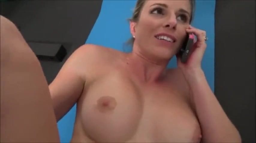 Big Tit Mother Fucks Son