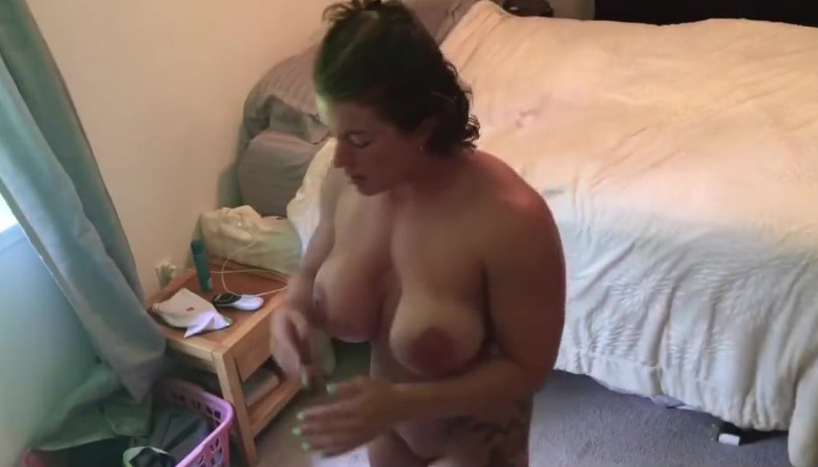Amateur Wife Watches Porn