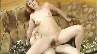 Guy films himself when cumming in mos pussy after a naughty fuck play
