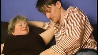 Drunk mom incest in a flaming nude video caught by cameras in secret