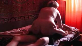 Drunk mom incest adult scenes with the milf getting laid with the horny son
