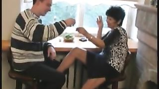 Real incest mom porn in a truly amazing collection of adult videos