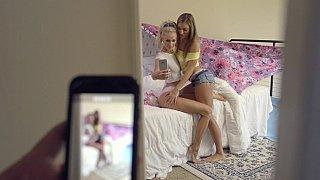 Brazilian lesbian porns fucks