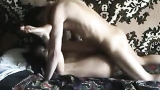 Real incest mom porn with the step son in homemade amateur sex tape