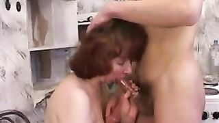 Real mom son porn in fabulous scenes of amateur homemade incest