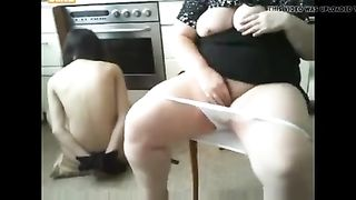 Mom raped daughter porn scenes in insane amateur homemade XXX