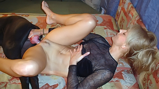 sexy naked asian girl having sex with animal