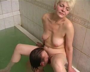 Hairy Women In Panties