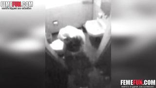 Hidden cam Homeclips! Babysitter Caught Masturbating