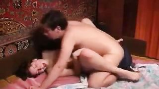 [ Incest Taboo ] Hardcore real incest XXX with a brother and sister