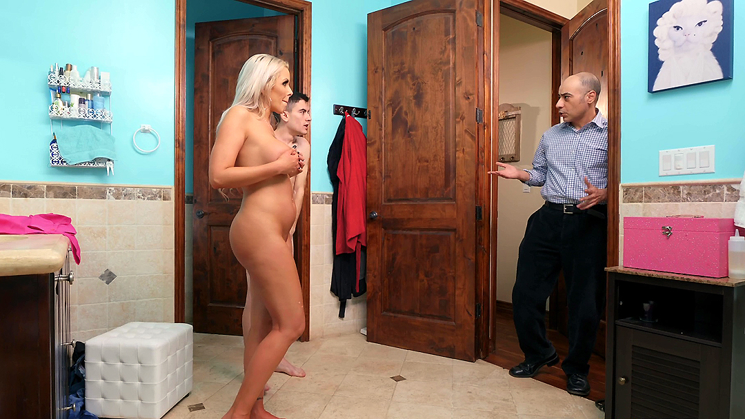 Galleries gloryhole initiations