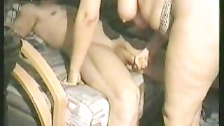 Mature babes love large dongs and fucking hard so I give 'em all they desire