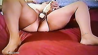 big beautiful woman Whore's toy used for my enjoyment and exposure