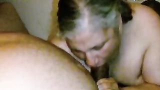 Me Face Fucking My 49yr old Married Whore Neighbor