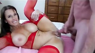 Large dick in my snatch love to tell my spouse how to fuck me