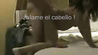 Hotel Sex Video
