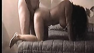 Fucking cheating wife in Hotel, neighbors could hear us and it turned us on a lot