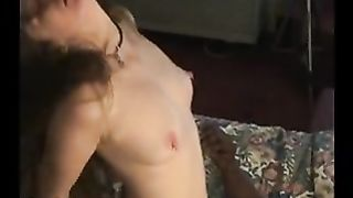 Cuckold amateur wife orgasmic squirting experience with dark fellow having multiple orgasms