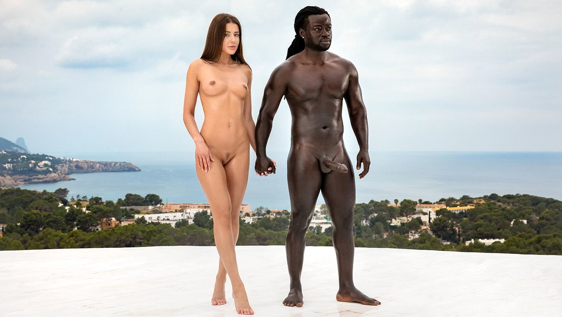 Black Dick Ebony Big Brother