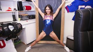 Anal Gymnast Com