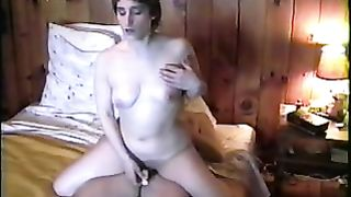mother I'd like to fuck RIDING MY COCK WITH ENTHUSIASM MAKING GREAT NOISES