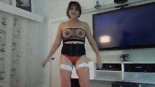 My slutty wife and her Latin's Sexy Dance