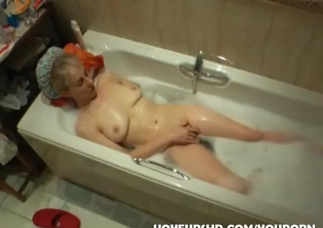 Masturbating The Sound Fucking