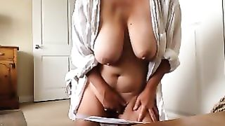 My Wife Caught Fingering By Hidden Cam