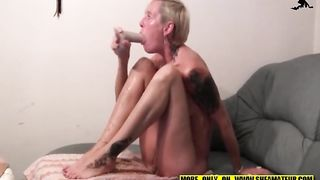 Rate my blowjob video