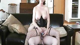 Riding Cock