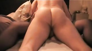 Giving the big beautiful woman wife a creampie