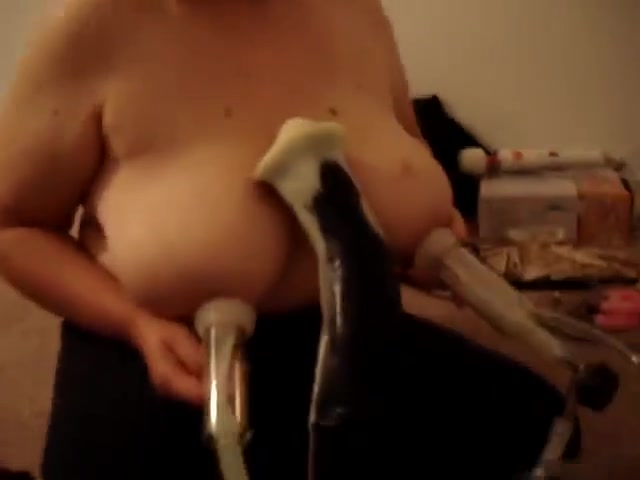 wife Fisting the