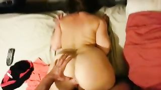 I have a very compliant cheating wife and she loves getting pounded from the back
