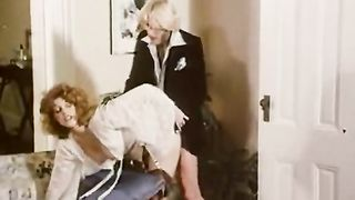 Rapacious blonde head wifey pokes lengthy ramrod of her hubby with her tiny love muffins